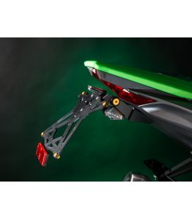Support de plaque Yamaha Tracer 900 - Lightech TARYA119A2