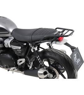 Porte bagage Triumph Speed Twin - Hepco-Becker 6587591 01 01