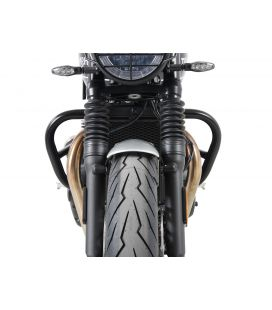 Pare carter Triumph 1200 Speed Twin - Hepco-Becker
