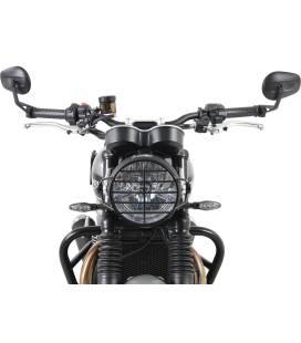 Grille de phare Triumph 1200 Speed Twin - Hepco-Becker