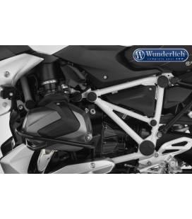 Kit caches de cadre BMW R1200R-RS / R1250R-RS - Wunderlich