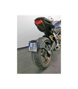 Support de plaque CB650R/CBR650R - Access Design SPLRH033
