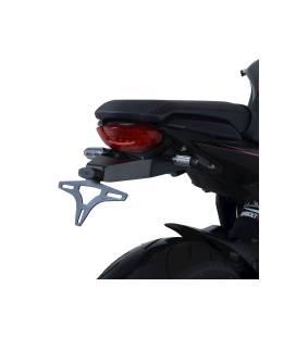 Support de plaque Honda CB650R/CBR650R - RG Racing