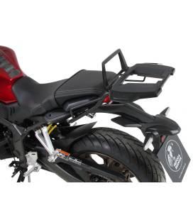 Support top-case Honda CB650R - Hepco-becker Alurack