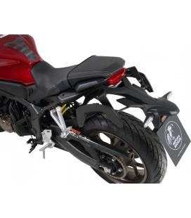 Supports sacoches Honda CB650R 2019-2020 / Hepco-becker C-Bow