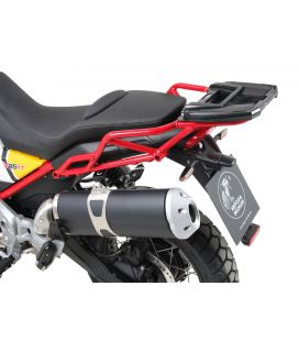 Support top-case Moto-Guzzi V85TT - Hepco-Becker Easyrack