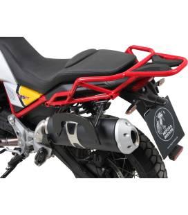 Supports sacoches Moto-Guzzi V85TT - Hepco-Becker C-Bow