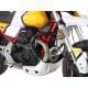 Crashbar Moto-Guzzi V85TT - Hepco-Becker