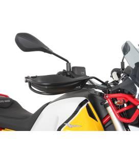 Renforts protège mains Moto-Guzzi V85TT - Hepco-Becker