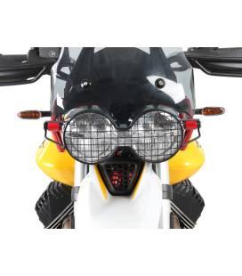 Grille de phare Moto-Guzzi V85TT - Hepco-Becker