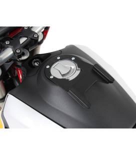 Support sacoche réservoir Moto-Guzzi V85TT - Hepco-Becker