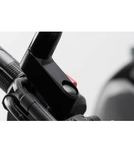 Extension de rétroviseur SW Motech + 40 mm