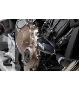 Patin de cadre Honda CB650R - SW Motech