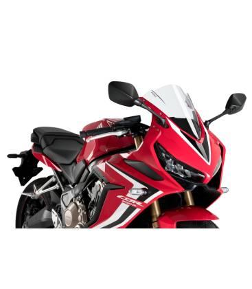 Bulle Honda CBR650R - Racing Puig 3568W