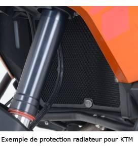 Grille de radiateur KTM 990 Adventure - RG Racing RAD0154BK