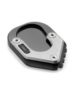 Patin de béquille Moto-Guzzi V85TT - Rizoma ZMG012B