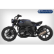 Silencieux BMW R Nine T 2017- Cobra Speeddpro Euro 4