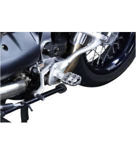 Repose-pieds Moto-Guzzi V85TT - SW Motech