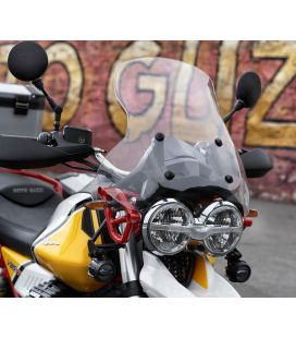 Bulle touring Moto-Guzzi V85TT