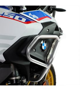 Protection réservoir BMW R1200GS LC / R1250GS - Unit Garage Heavy Inox