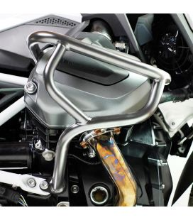 Protection moteur BMW R1250 - Unit Garage 1918inox