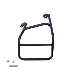 Support de sacoche Scrambler 1100 - Unit Garage 1010SX