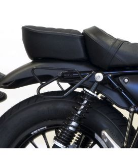 Support sacoche droite Moto-Guzzi V9 Bobber - Unit Garage 2250DX