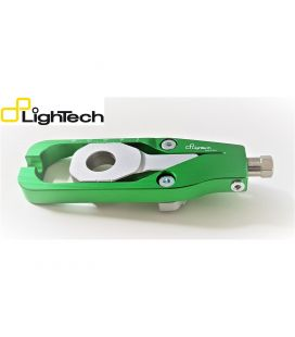 Tendeur de chaine LIGHTECH Kawasaki ZX6R 2009-2017 - TEKA005