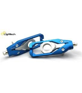 Tendeurs de chaine LIGHTECH Suzuki GSX-R750 2011-2017 - TESU004