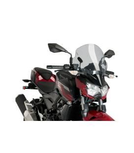 Bulle Kawasaki Z400 - Puig 5022H