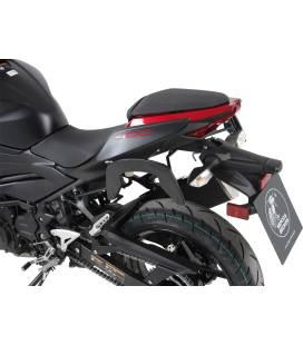 Supports sacoches Kawasaki Z400 - Hepco-Becker