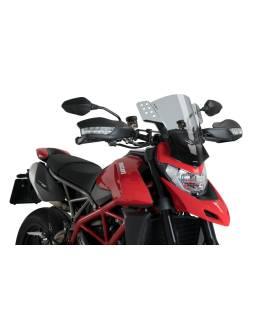 Bulle Ducati Hypermotard 950 - Puig Rafale