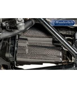 Capot de démarreur carbone Nine T - Wunderlich 45050-800