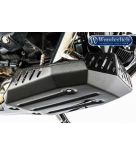 Sabot moteur BMW R nine T - Wunderlich 45050-900