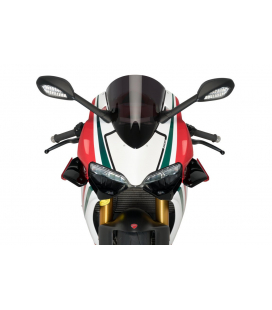 Ailerons de carénages Ducati 899 / 1199 Panigale - Puig Downforce