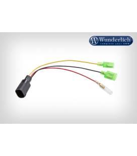 Kit électrique pour feu arrière - Wunderlich 44109-000