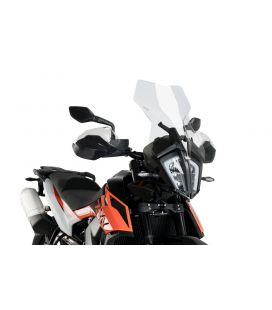 Bule KTM 790 Adventure - Touring Puig 3587W