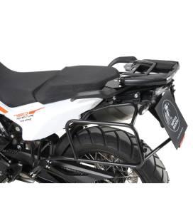 Support valise KTM 790 Adventure - Hepco-Becker 6537581 00 01