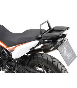Support top-case KTM 790 Adventure - Hepco-Becker Alurack