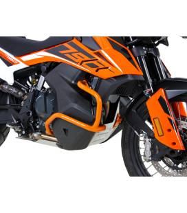 Crashbar KTM 790 Adventure - Hepco-Becker Orange