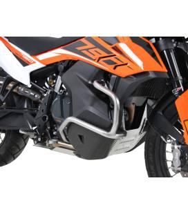 Crashbar KTM 790 Adventure - Hepco-Becker Inox