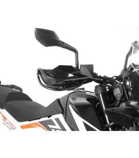 Renforts protège mains KTM 790 Adventure - Hepco-Becker