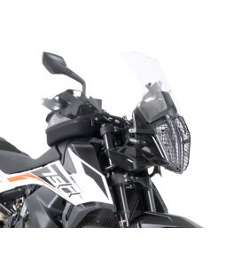 Grille de phare KTM 790 Adventure - Hepco-Becker