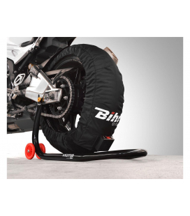 COUVERTURES CHAUFFANTES PROGRAMMABLES BIHR RACING EVO2