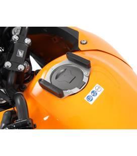 Support sacoche réservoir CB500X (17-18) / Hepco-Becker 5069503 00 09