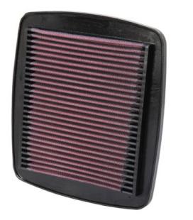 filtre à air K&N SUZUKI GSXR 750 W de 1994 à 1995
