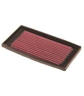 filtre à air K&N TRIUMPH TT 600 de 2000 à 2003