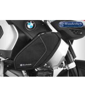 Sacoches d'arceau BMW R1250GS ADV - Wunderlich 20810-300