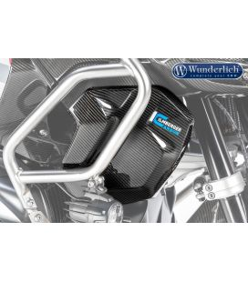Cache radiateur droit BMW R1250GS ADV 2019 - Wunderlich 43799-501