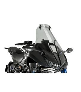 Bulle avec visière Yamaha NIKEN - Puig 3535H
